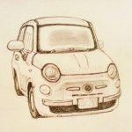 お車の販売店向けの、イベント企画を考えた。