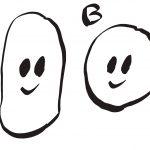相対的な関係性を捉えるとは何か?似顔絵を描くのに重要な言葉の意味