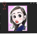 超簡単!iPadだけでイラスト動画を撮影してyoutubeにアップする方法